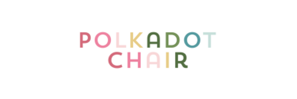 Polkadot Chair