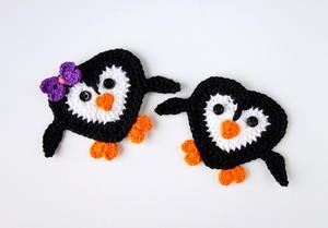 Crochet and crochet applique patterns allfreecrochet