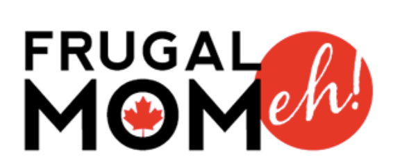 Frugal Mom Eh! logo