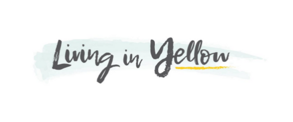 Living in Yellow logo