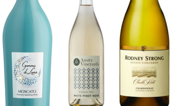 Best White Wines 2017
