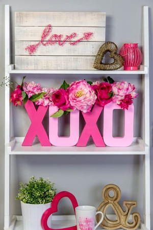 Diy Valentine S Day Decor Favecrafts Com