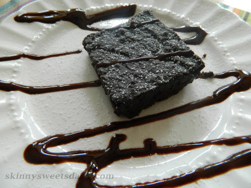 Best Ever Low Fat/Low Calorie Brownies