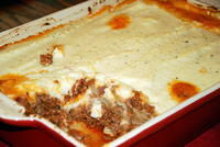Paleo-Friendly Ground Beef Shepherd's Pie