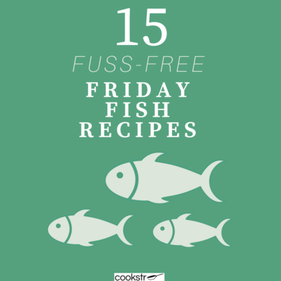 Friday Fish Recipes