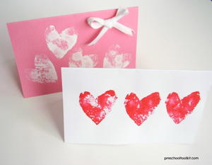 Full of Hearts Valentine's Day Cards