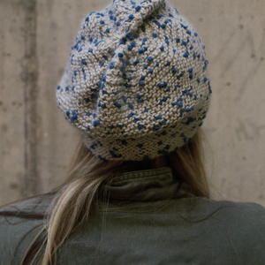 b57eeffd268ff 52 Slouchy Beanie Knitting Patterns