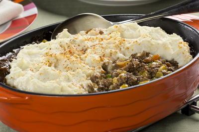 12 Sensational Southern Casserole Recipes | MrFood com