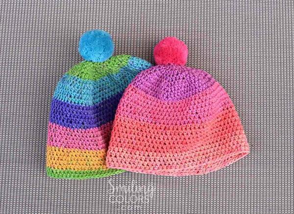15 Caron Cakes Patterns (Crochet) | FaveCrafts com