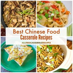 AllFreeCasseroleRecipes com - Free Casserole Recipes, Tips