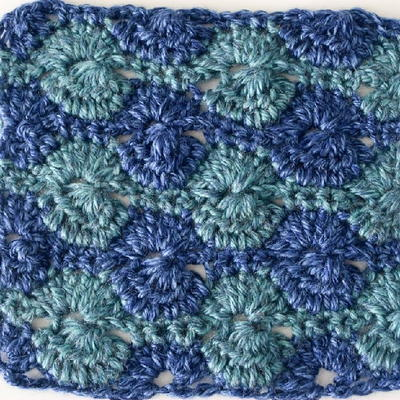 How To Catherine Wheel Stitch Tutorial