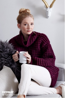 40f49dc17 Easy-Going Knit Pullover