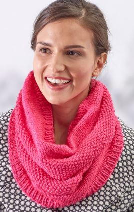 Timeless Knit Cowl