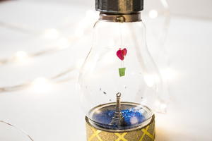 Light Bulb Miniature