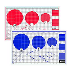 Tovolo Precision Cutting Mat Set Giveaway