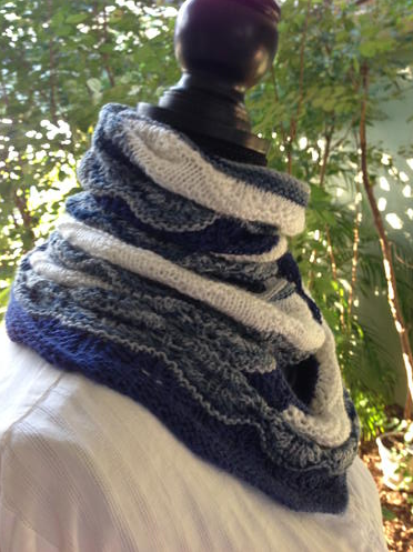 Rushing River Cowl