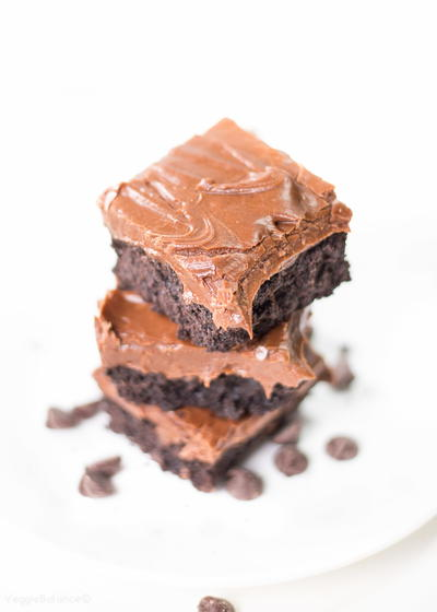 Best gluten-free brownies ever