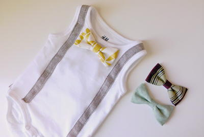 Sewing for baby: 18 diy baby clothes allfreesewing.com