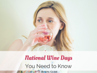 National Wine Days You Need to Know