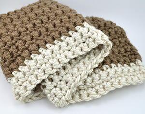 Mega Bulky Yarn Crochet Blanket Cheapthriftylivingcom