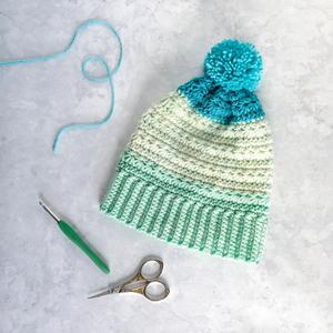 7eed038a3 30 Free Caron Cakes Crochet Patterns | AllFreeCrochet.com