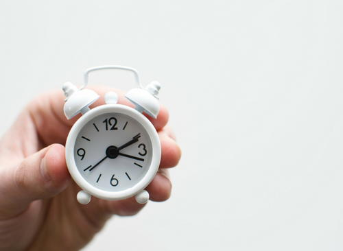 8 Time Management Tips