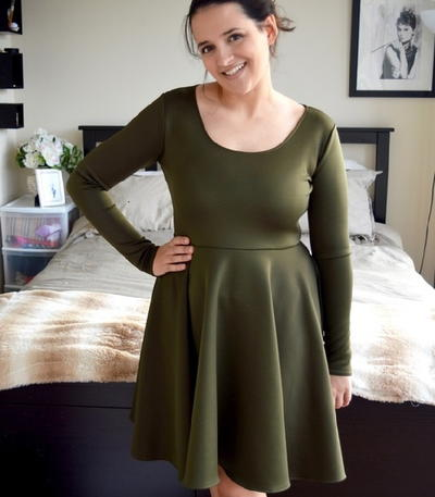 photo relating to Free Printable Plus Size Sewing Patterns called 23 Wonderful and Absolutely free Moreover Dimensions Sewing Styles