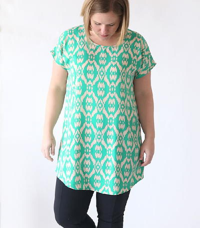 photograph relating to Free Printable Plus Size Sewing Patterns called 23 Incredible and No cost Additionally Sizing Sewing Models