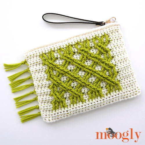 Irish Fling Clutch
