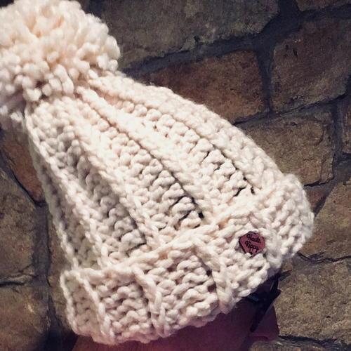 2292ae0b607d6 Chloe Olympic Snowboarding Hat