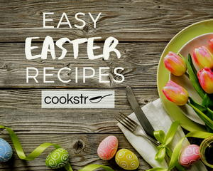 29 Easy Easter Recipes