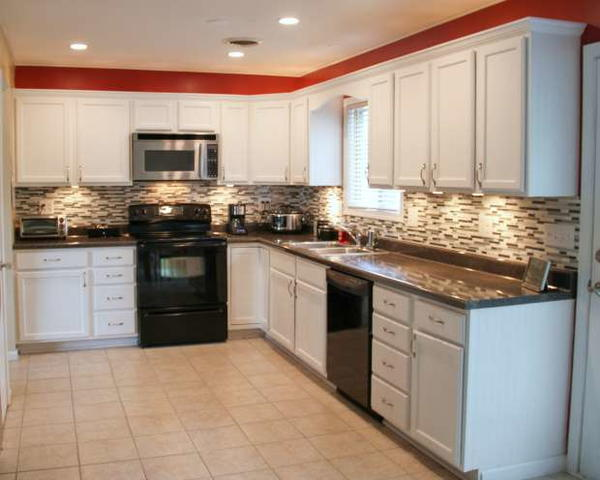 10 Affordable Kitchen Remodel Ideas Pictures ...