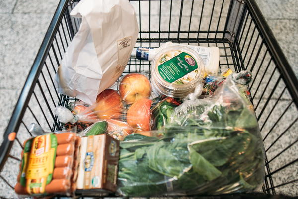 Frugal Grocery Budget