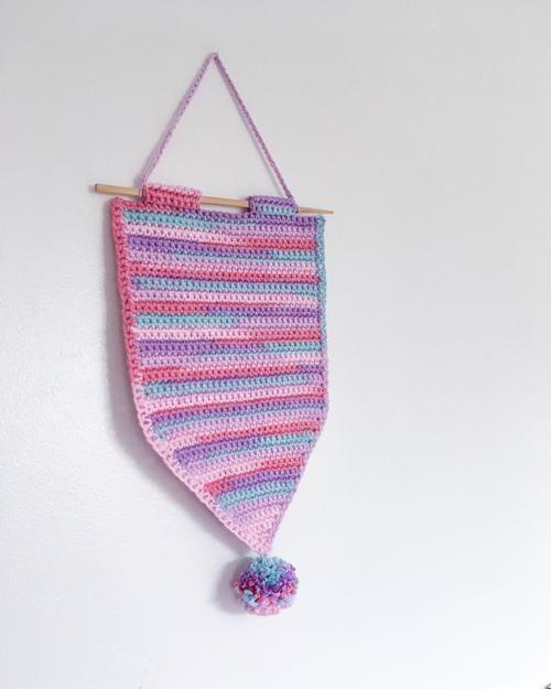 1dce2824a Doras Crochet Pin Banner