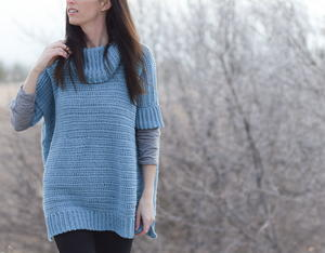 Softest Lounge Around Pullover