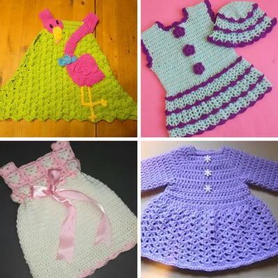Baby Dress Patterns for Beginners