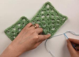 How To Whip Stitch Crochet | AllFreeCrochet com