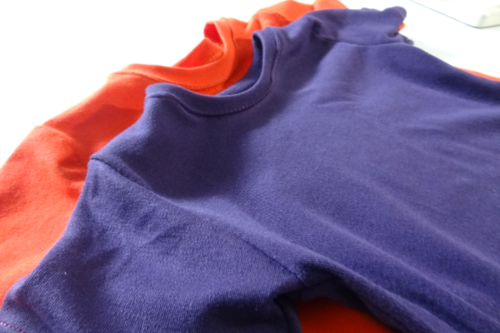 Step-by-Step Guide to Sewing a T-shirt