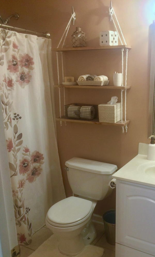 Two-Day Bathroom Makeover