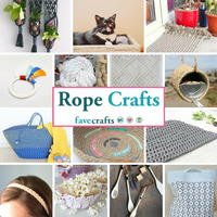 30 Rope Crafts