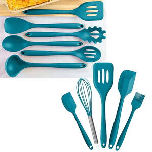 Gigantic Premium Starpack 6-PC XL Utensil & 5-PC Baking Utensil Bundle Giveaway