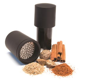 Microplane Spice Grinder Giveaway