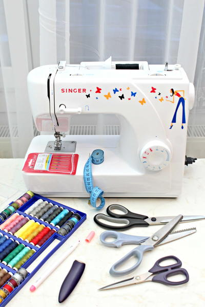Beginners Essential Sewing Tools