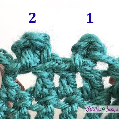 Picot - Two Ways (Tutorial)