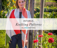 16 Intarsia Knitting Patterns