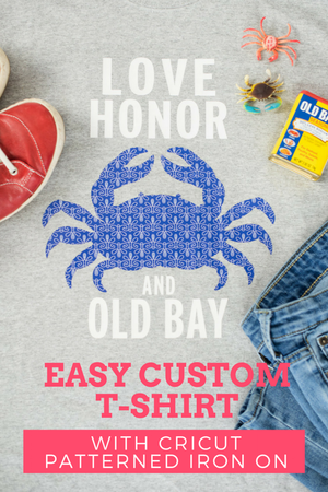Easy Custom T-Shirt
