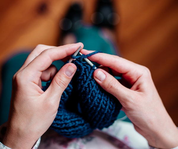 The 5 Knitting Styles (And How to Knit Them) | AllFreeKnitting.com