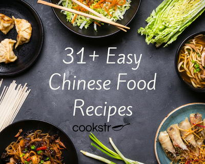 Easy Chinese Food Recipes