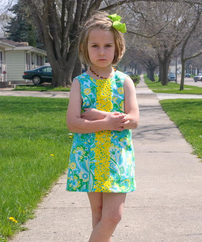 50+ Free Clothing Patterns for Girls