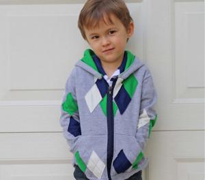 6fc07cb5e DIY Sweatshirt Ideas: 36 Tutorials for How to Make a Hoodie and More ...